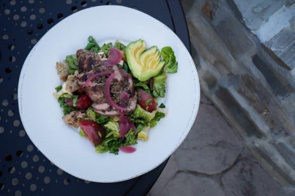 Farmhouse Steak Salad
