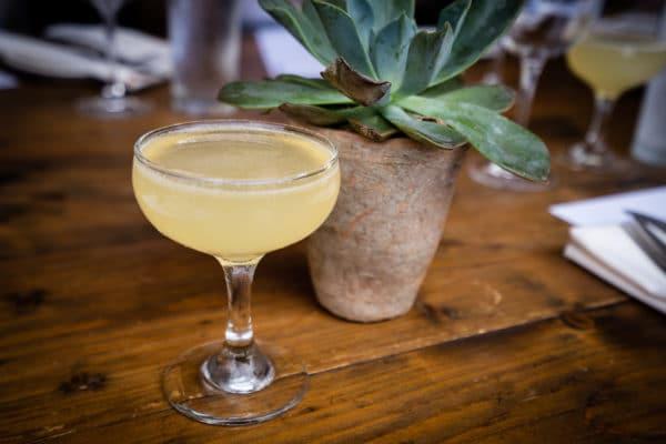 Farmhouse cocktail