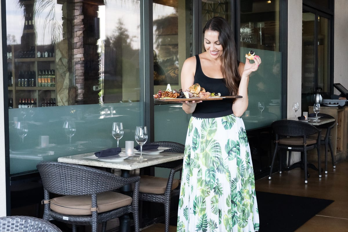 Ironwood in Laguna Hills Offers A Sophisticated Food & Wine Experience 1
