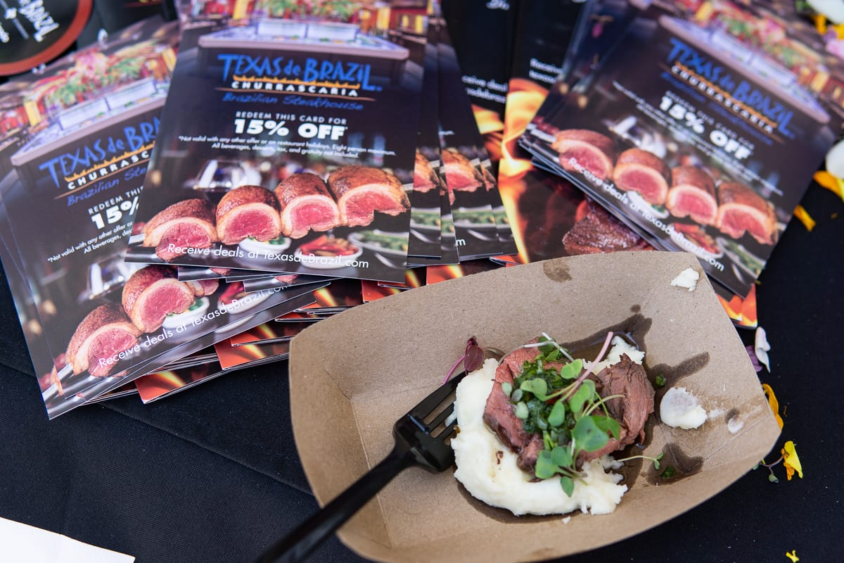 A Mouth Watering Recap: 2018 Pacific Wine and Food Classic 2