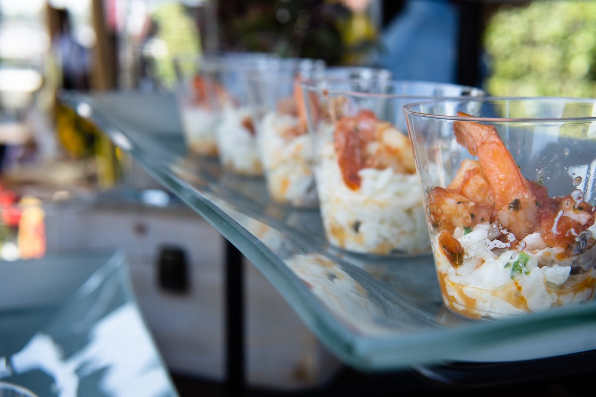 A Mouth Watering Recap: 2018 Pacific Wine and Food Classic 1