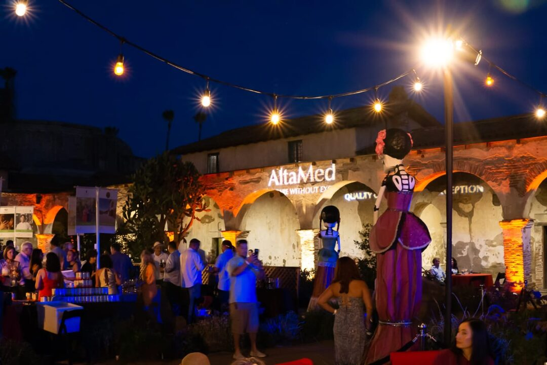 The AltaMed Food and Wine Festival OC Meets Napa 3
