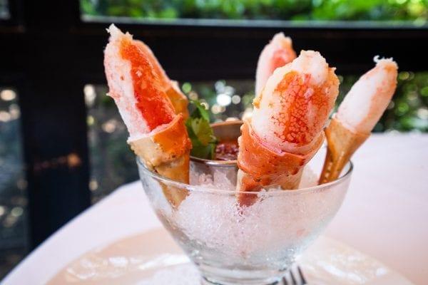bayside restaurant crab claw (1 of 1)