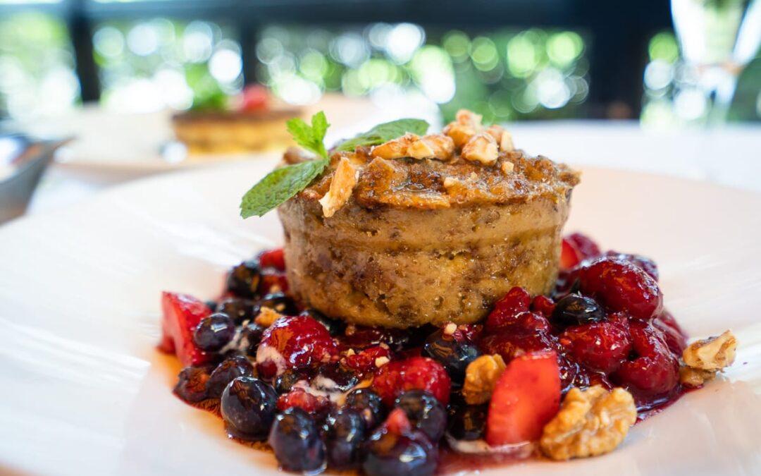 Bayside Restaurant in Newport Beach Makes Brunch Beautiful