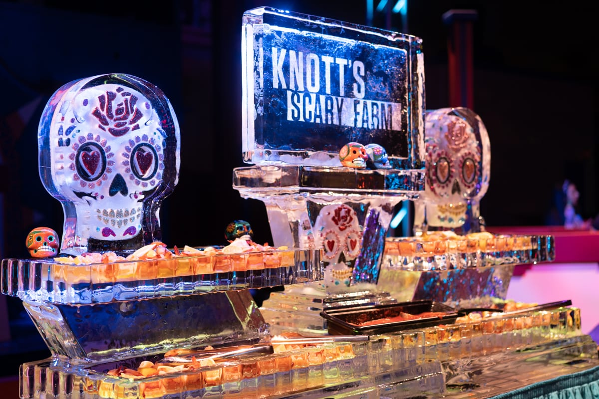 Knotts Scary Farm Brings New Mazes and Halloween Scares 3