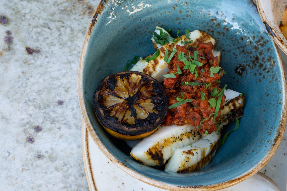eats kitchen calamari