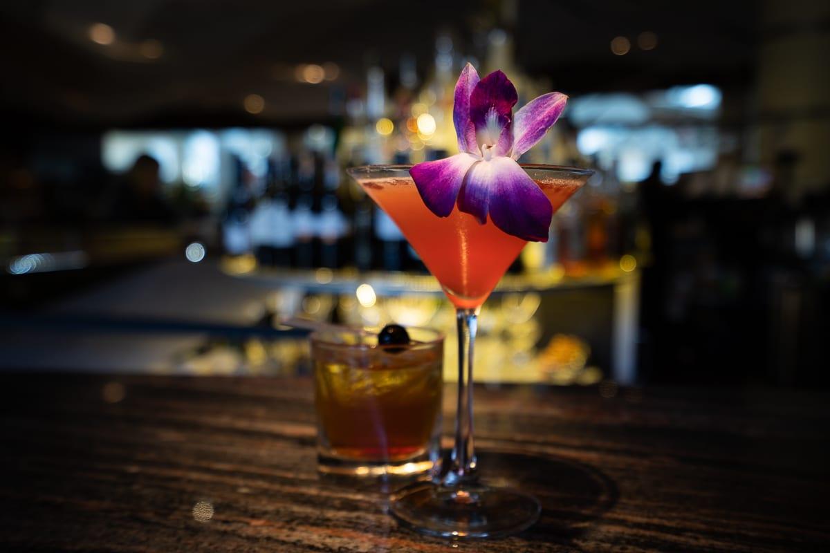 Bistango martini