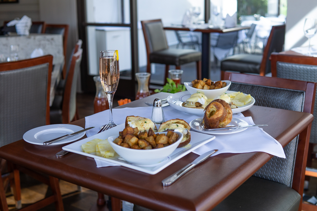 First Glance: Davio's In Irvine Opens with Delicious Brunch and Italian Cuisine 3