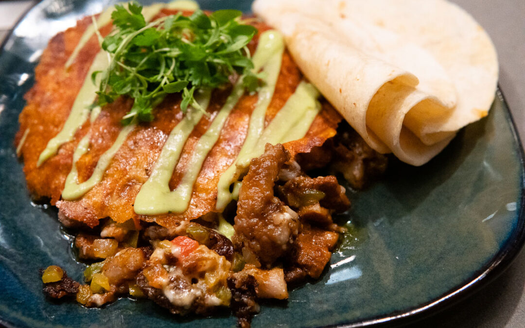 """Descanso Restaurant Introduces """"La Plancha"""" the First Tepankyaki Style Experience for Mexican Cuisine"""
