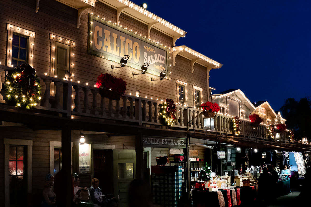 Knott's Merry Farm is Back and Its Better Than Ever! 3