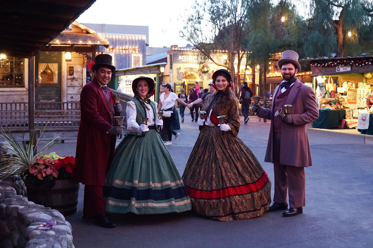 Knott's Merry Farm is Back and Its Better Than Ever! 7
