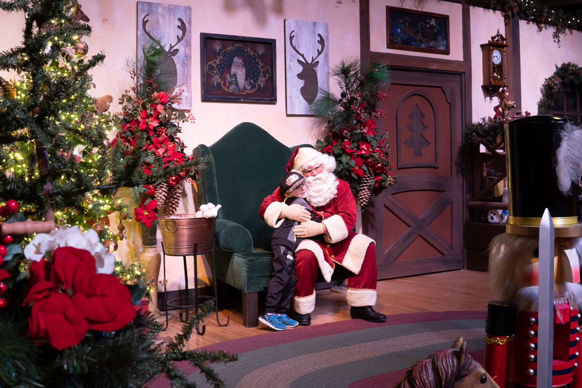 Knott's Merry Farm is Back and Its Better Than Ever! 2