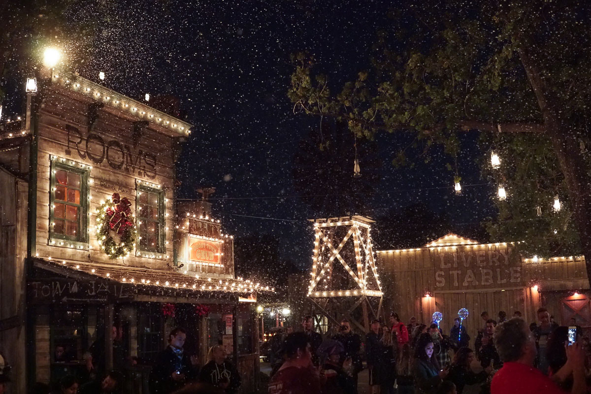 Knott's Merry Farm is Back and Its Better Than Ever! 4