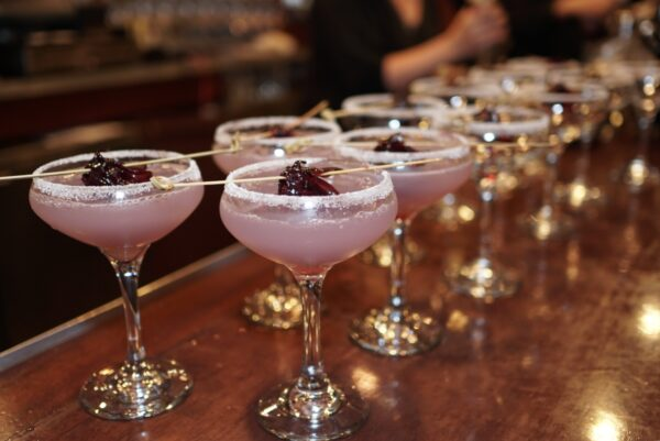 queen mary cocktails