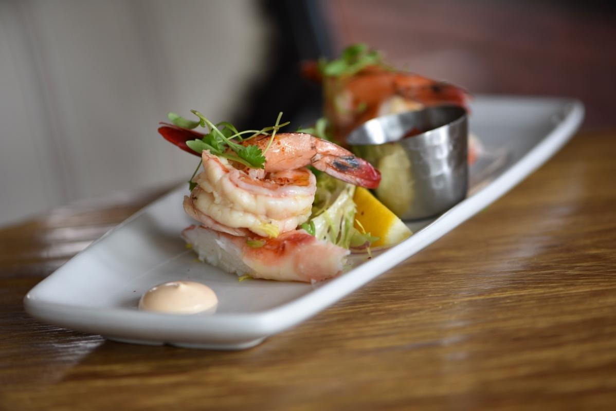 Selanna-Shrimp-Crab