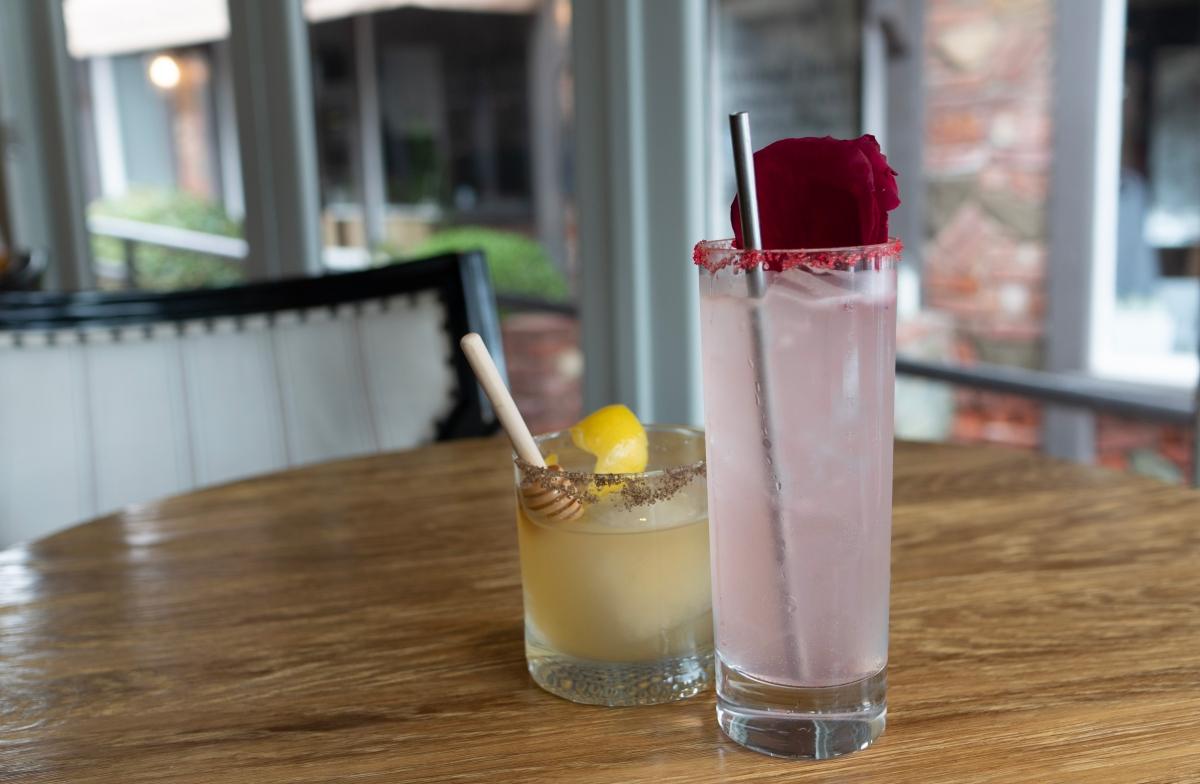 Selanne-Cocktails