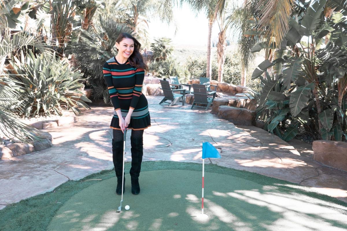 Temecula-Avant-Golf