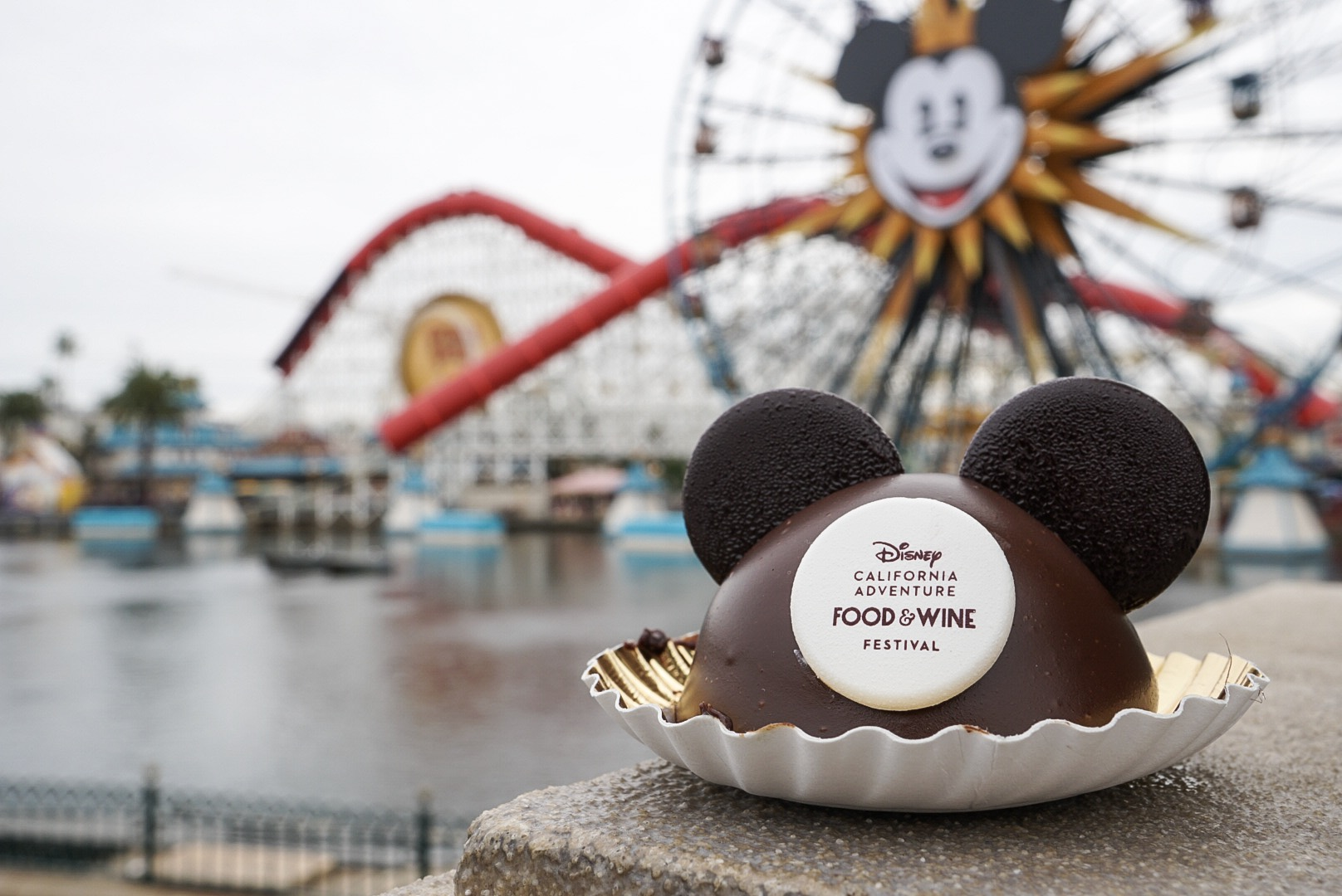 Here's What's New From the Disneyland California Food and Wine Festival 2019