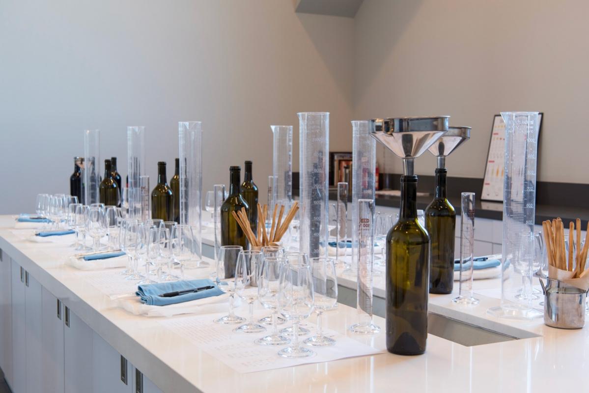 bottaia-wine-lab