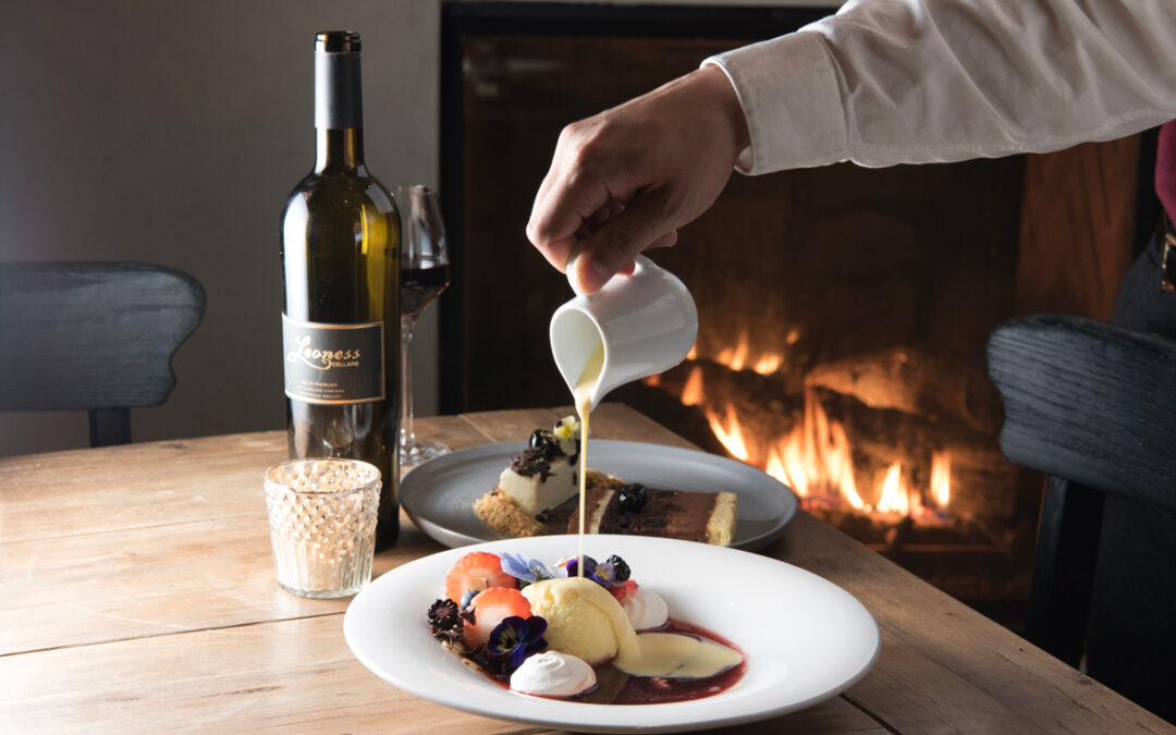 A Delicious Preview of Why The Leoness Cellars Restaurant is the Best Cuisine in Temecula