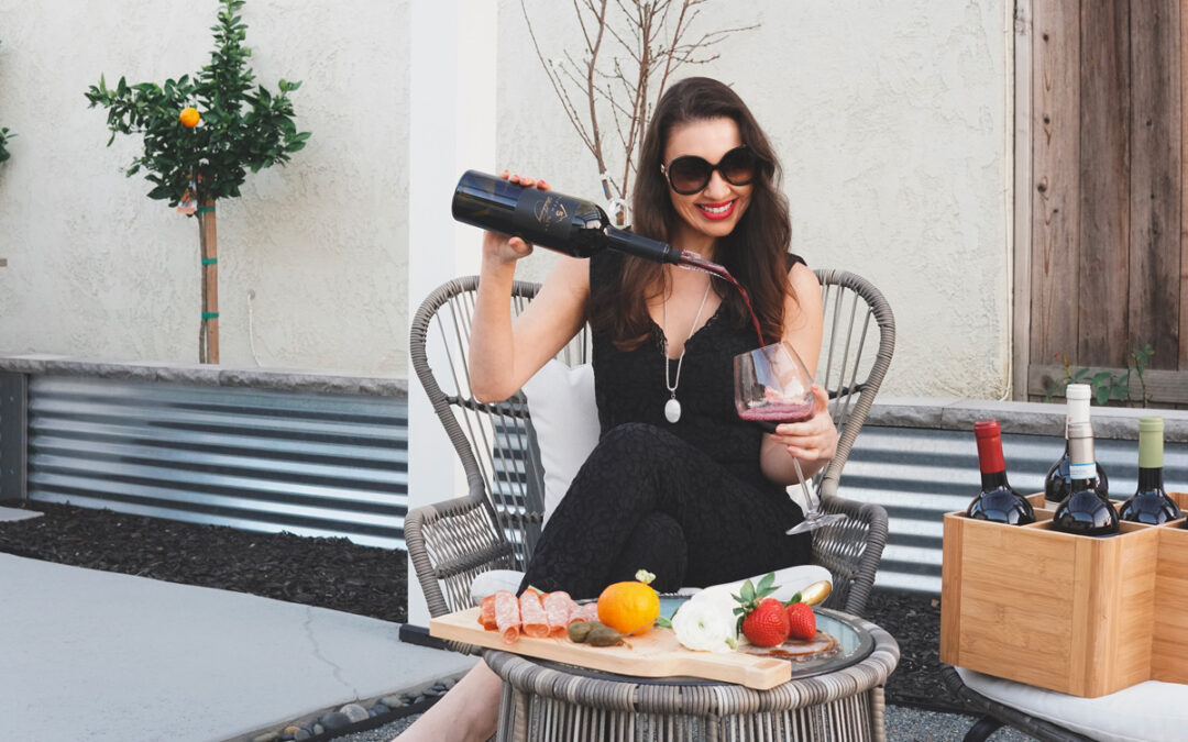 Can't Make it to Napa, Bottle Barn Wine Delivery Brings Wine Country to Your Door!