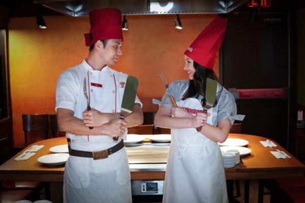 Benihana-Be-The-Chef