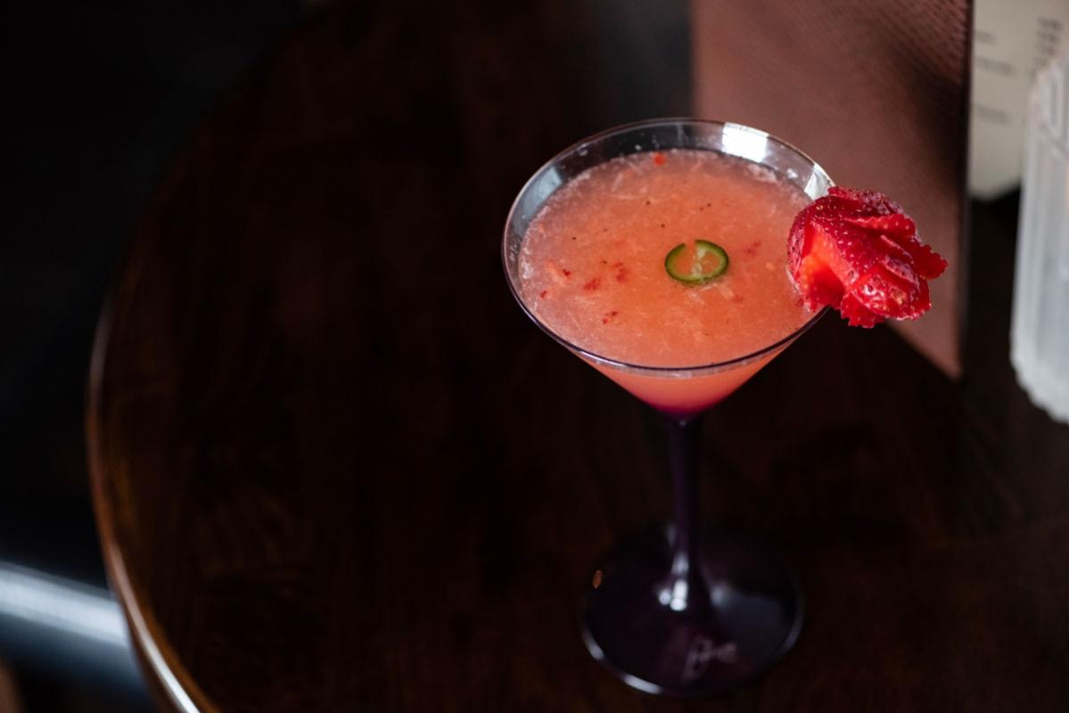 Piccolino-Cocktail