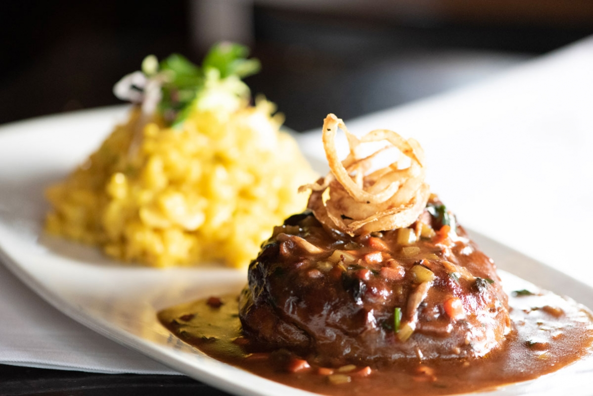 best Italian Food in Orange County