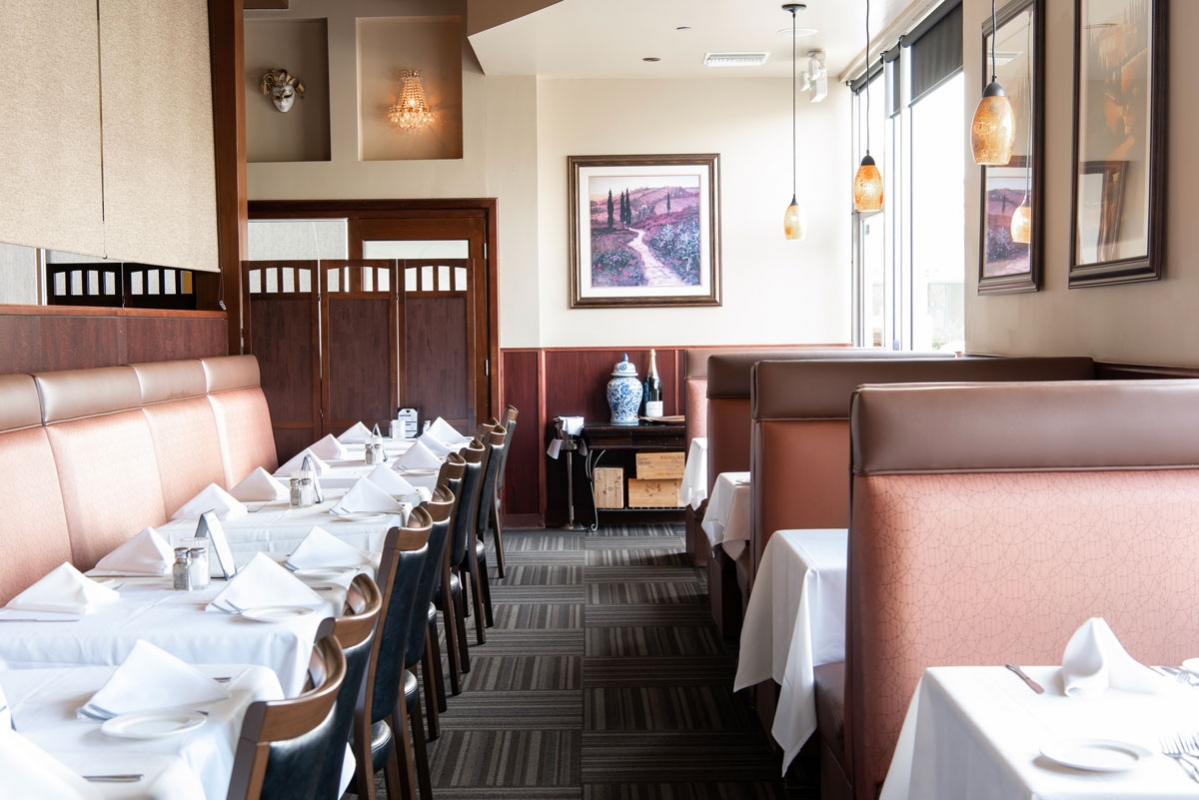 Looking for Authentic Italian Food in Orange County? Head to Piccolino Restorante in Mission Viejo 1