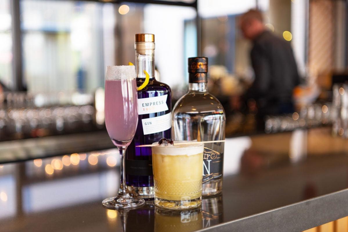 Forage-Vancouver-Cocktails