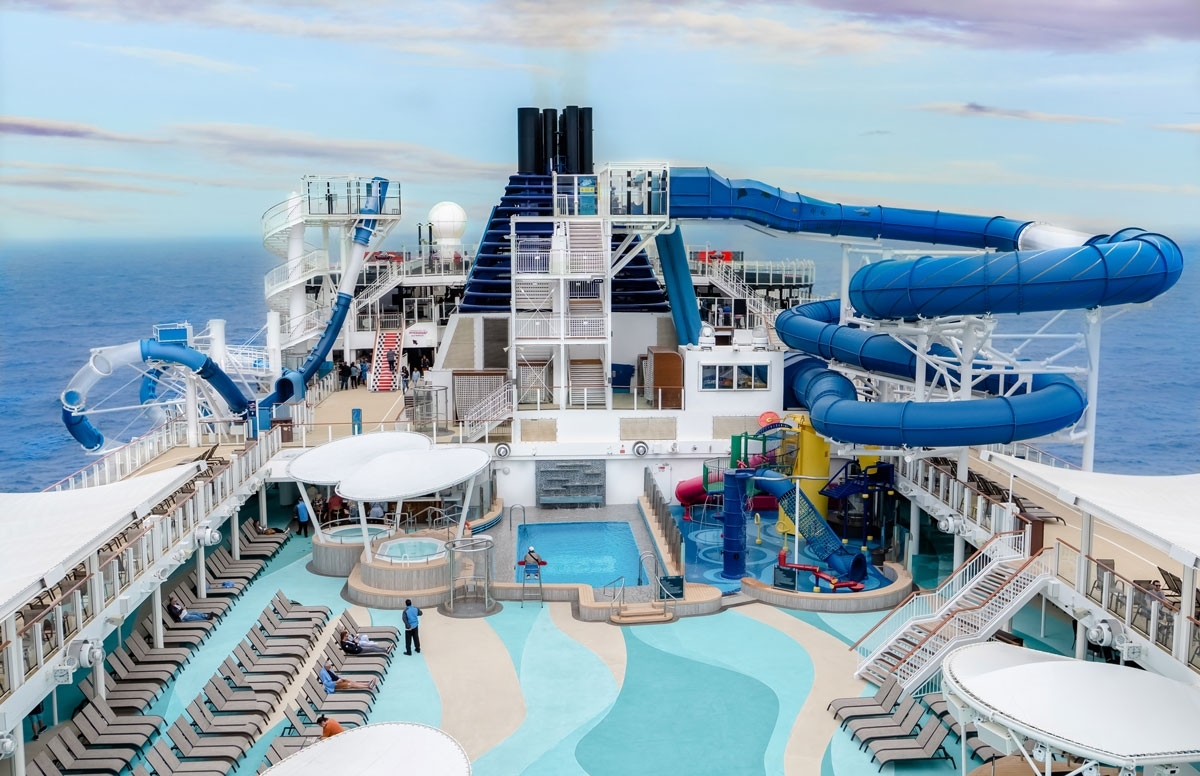 Norwegian-Joy-Pool