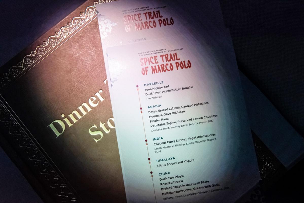 Napa-Copia-3D-Dinner-Menu
