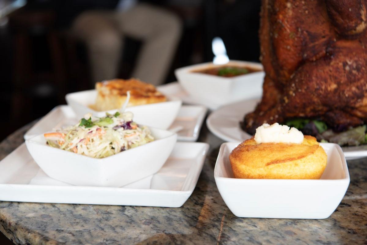 Bounty Hunter Wine Bar & Smokin BBQ Spices Up The Downtown Napa Restaurant Scene 2