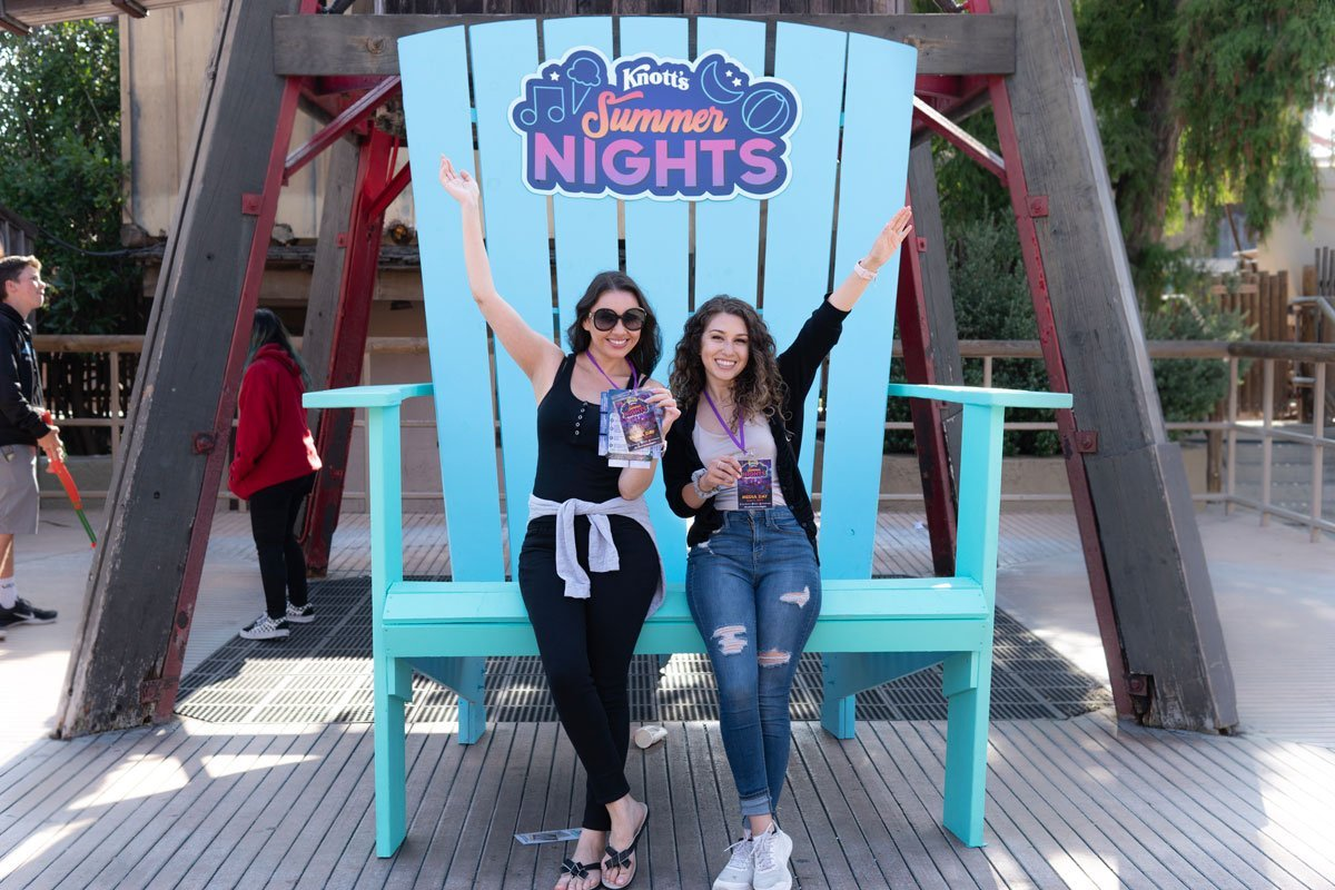Knotts-Summer-Events