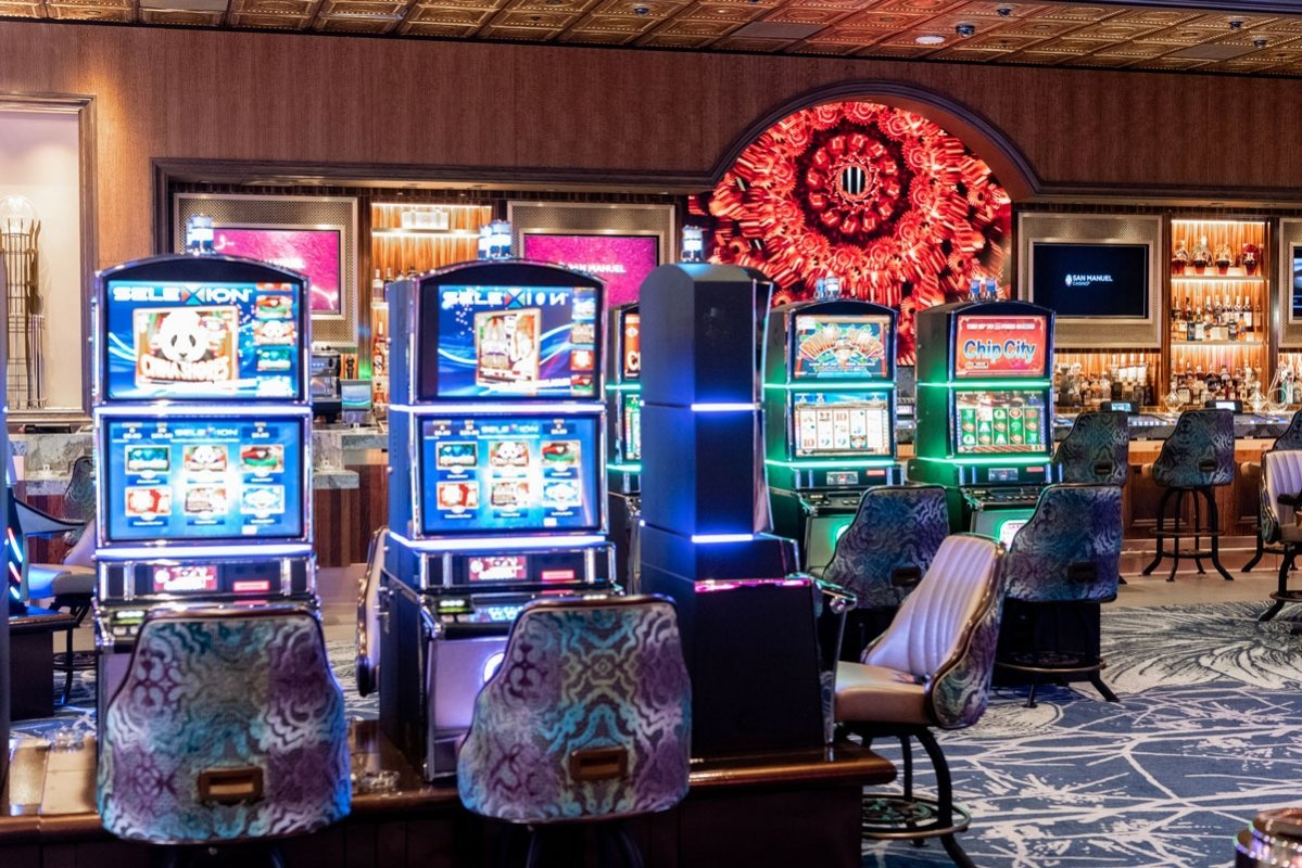 San-Manuel-Casino-The-Vault