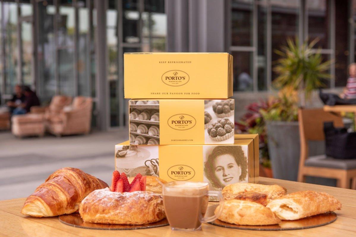 Porto's-Bakery
