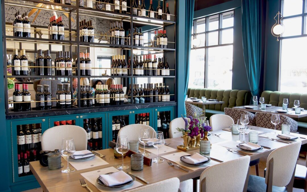 Newport Beach Restaurant Week Returns January 13, 2020