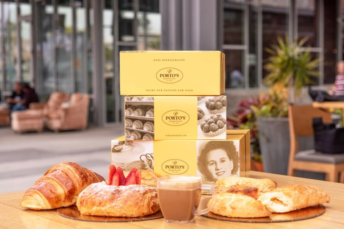 Buena-Park-Portos-Bakery