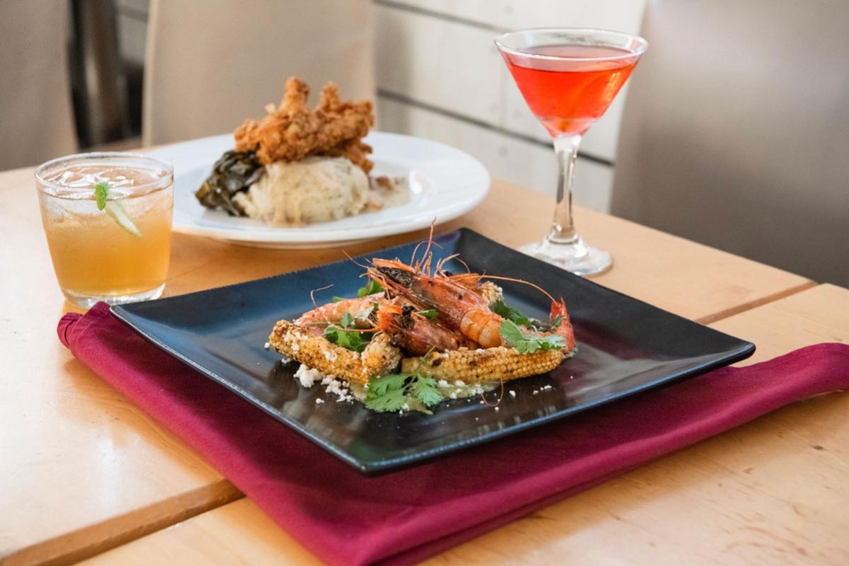 Memphis-Shrimp