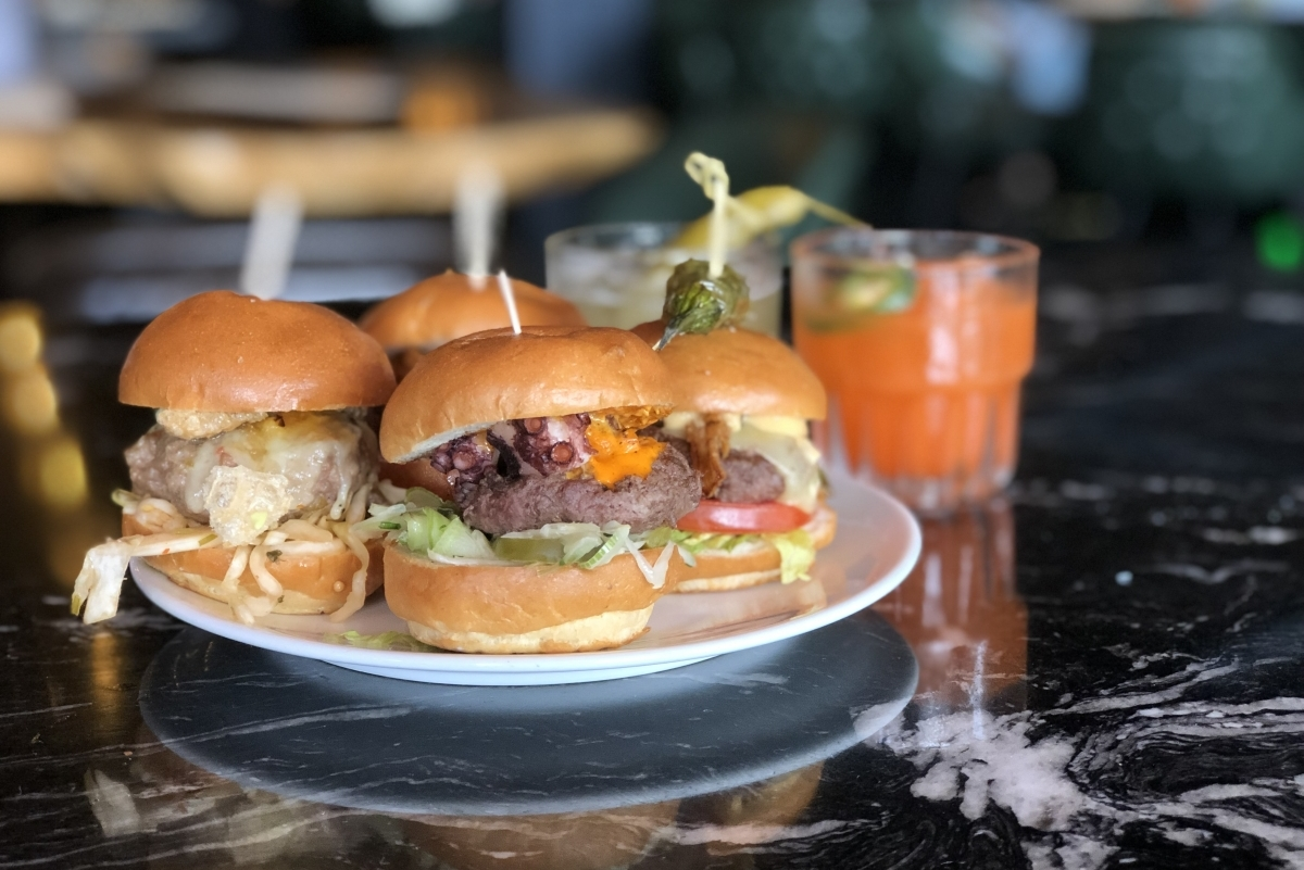 OC Burger Week Has Arrived and We've Got Your First Look