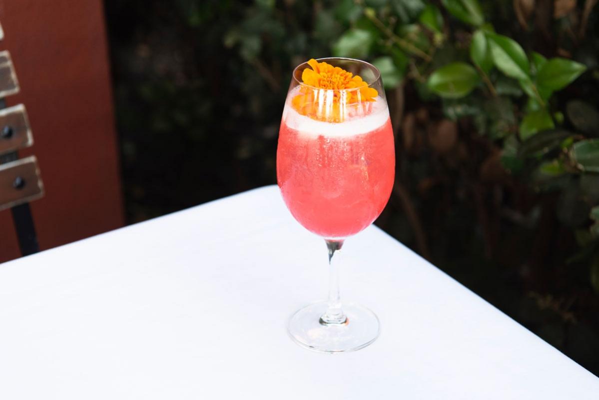 Taps-cocktail