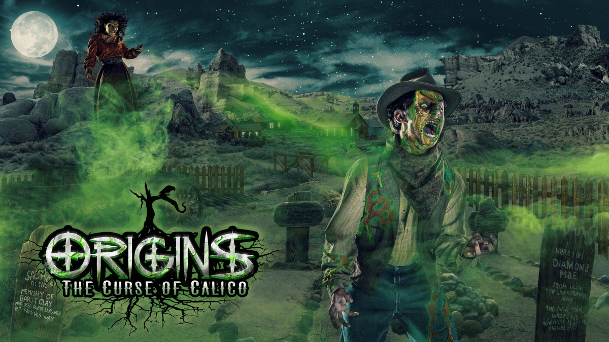 Get Ready for Screams as the Knotts Scary Farm 2019 Mazes are Announced! 5