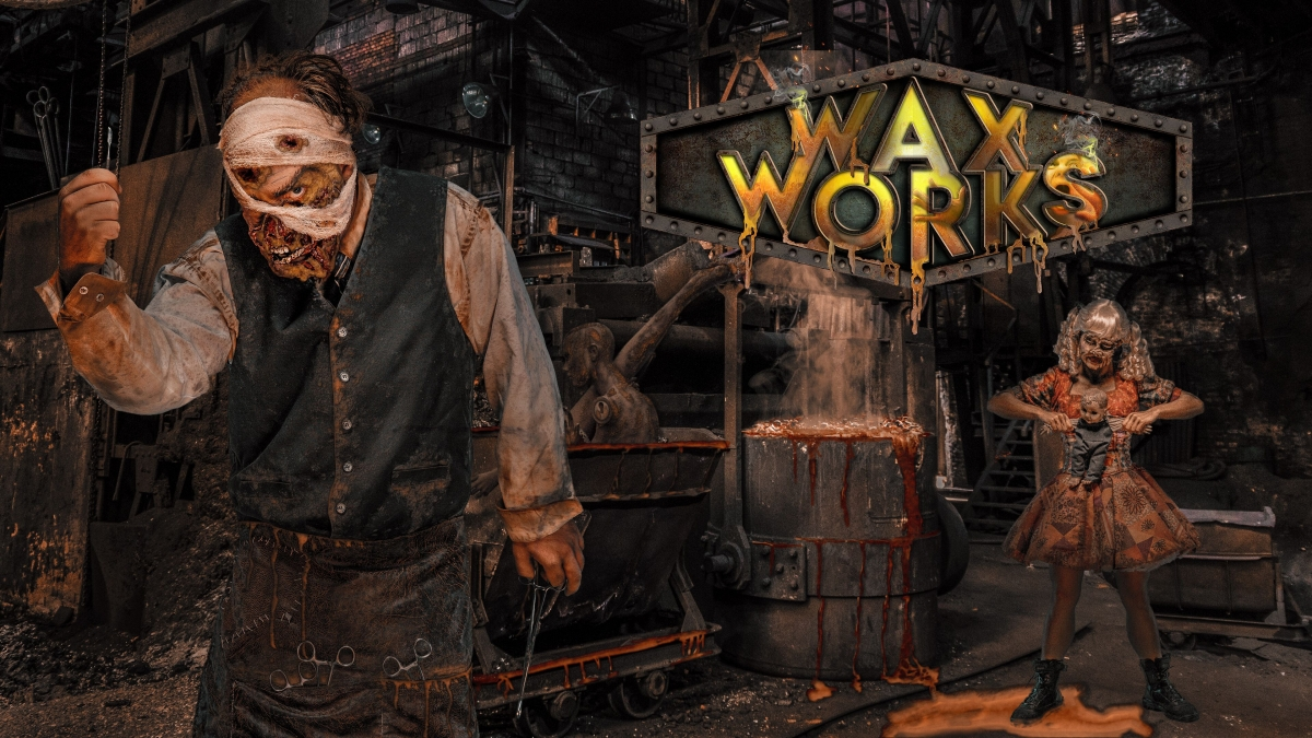 Get Ready for Screams as the Knotts Scary Farm 2019 Mazes are Announced! 4
