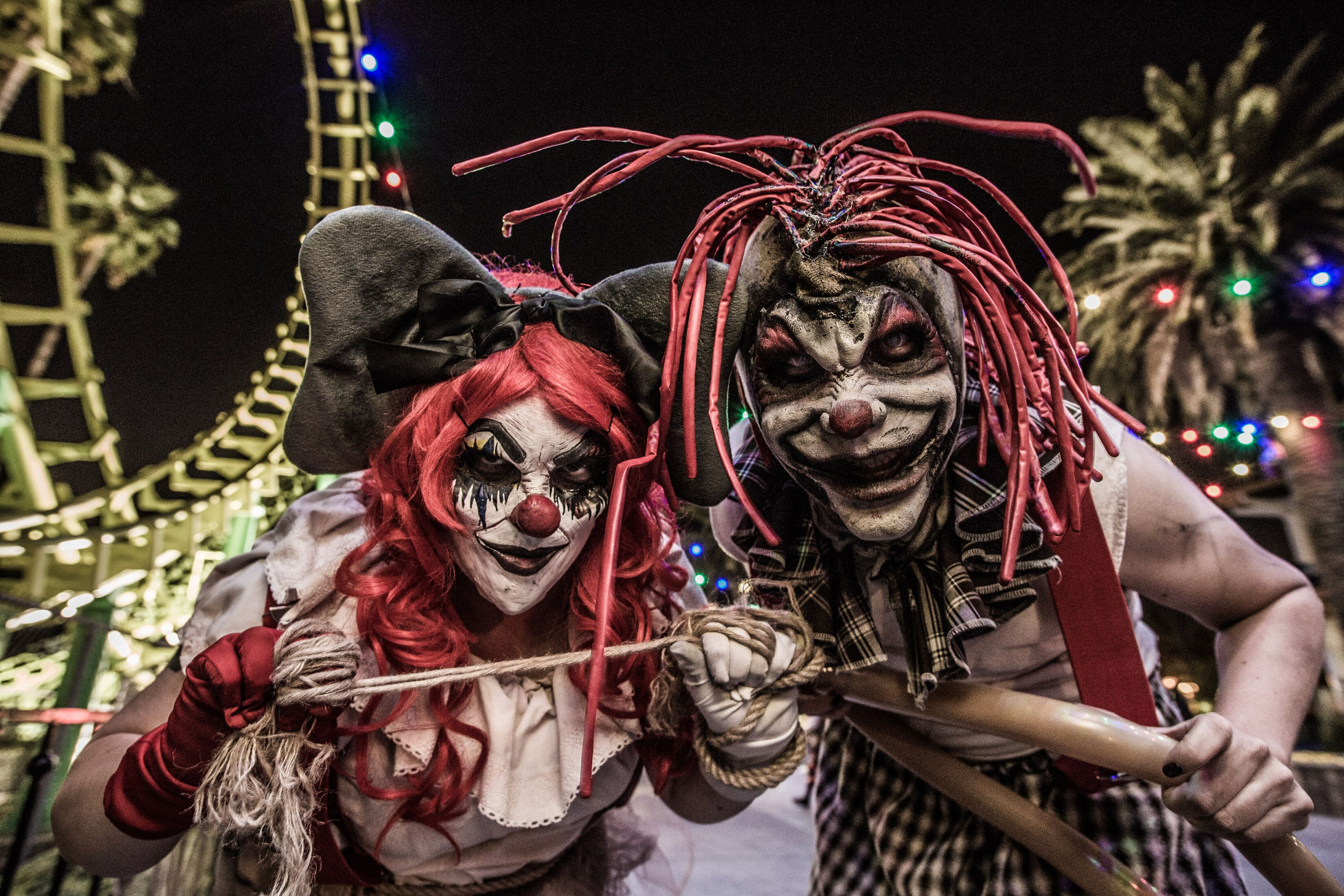 Get Ready for Screams as the Knotts Scary Farm 2019 Mazes are Announced!