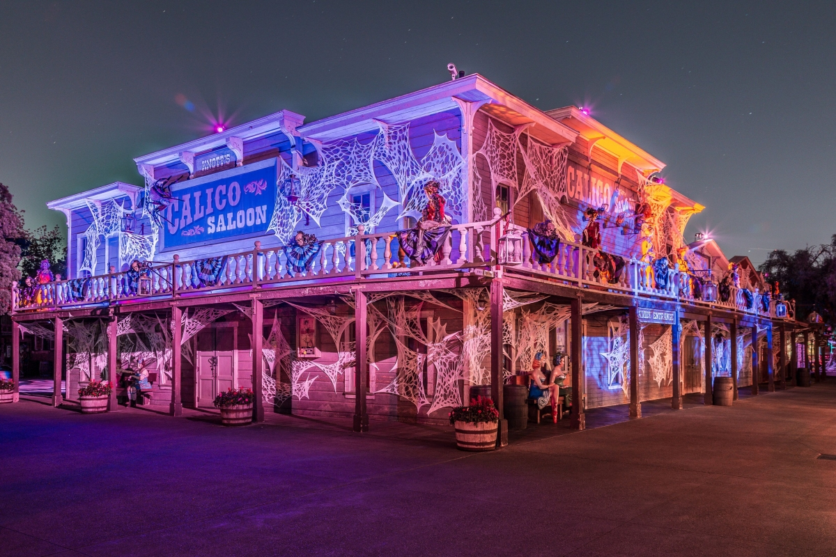 Get Ready for Screams as the Knotts Scary Farm 2019 Mazes are Announced! 6