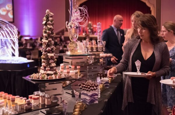March of Dimes Orange County Signature Chefs Auction 1