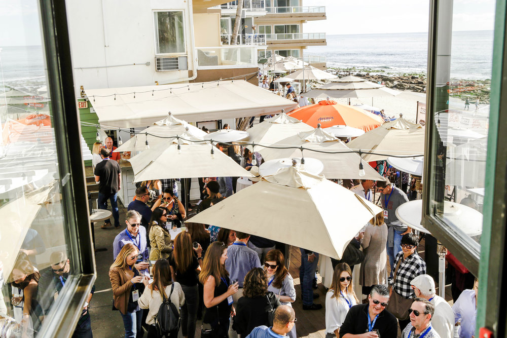 7th Annual Sip & Shuck Fundraiser in Laguna Beach