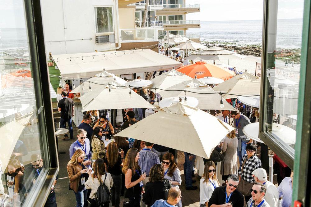 """7th Annual """"Sip & Shuck"""" Fundraiser in Laguna Beach"""
