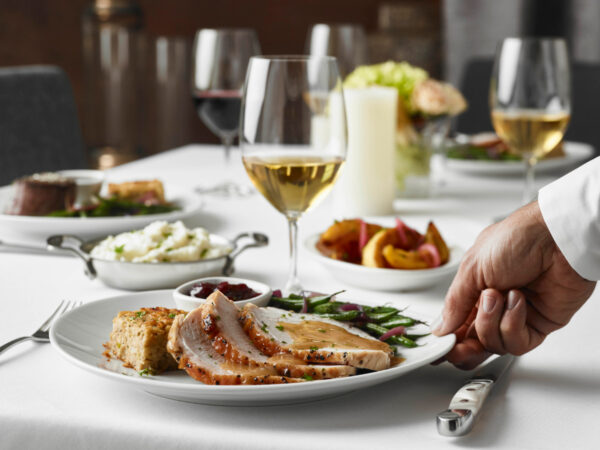 Where to Book Your Reservation for Thanksgiving in Orange County 2019 1