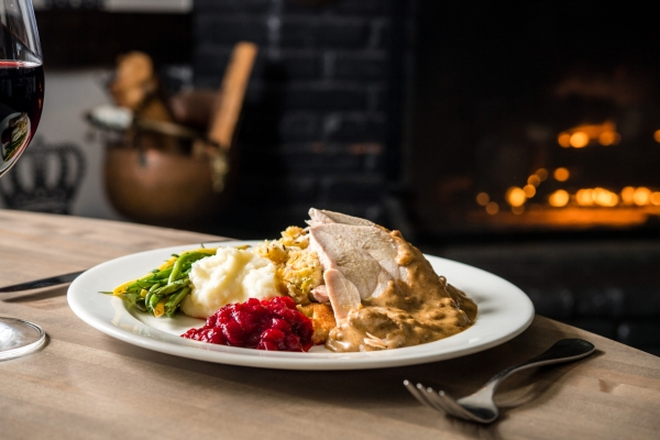 Where to Book Your Reservation for Thanksgiving in Orange County 2019 2